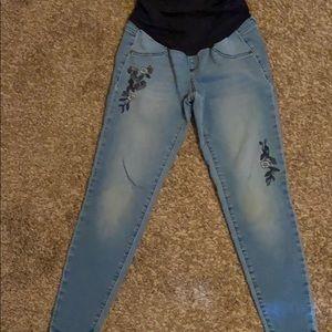 Best 25 Deals For Kohls Maternity Jeans Poshmark